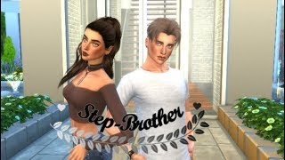 Sims 4 Series - Step-Brother Episode 2