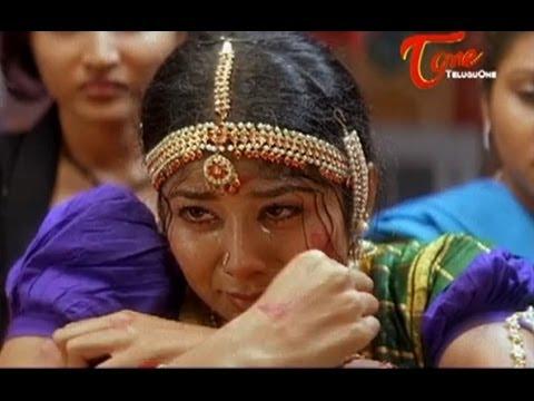 Khadgam Comedy Scene | Raghu Babu Rape Attempt On Hot Sangeetha
