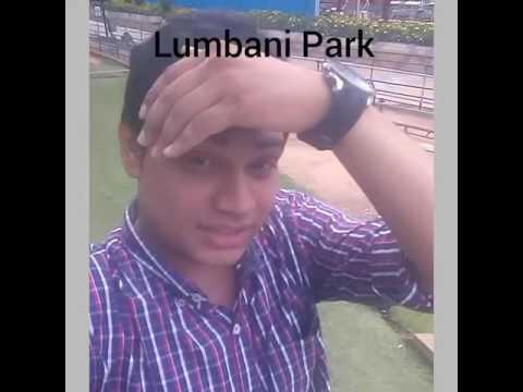 TAFRI AT LUMBANI PARK