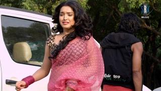 Kartoot | Hot Aamrapali Dubey | Bhojpuri Movie Action Drama Scene