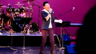 Darren Espanto - Listen (Massey Theatre, BC Canada)