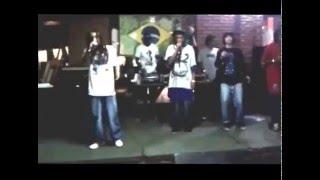 Falido$ Crew - Bandolero