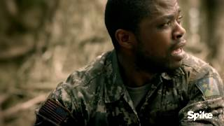 THE MIST Trailer SEASON 1 (2017) Stephen King Spike Series