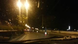 Ατύχημα στο Πέραμα - Perama Accident 2017-04-17