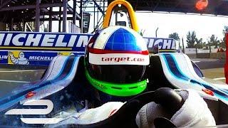 How Do Formula E Drivers Manage Energy? Lift And Coast Explained!
