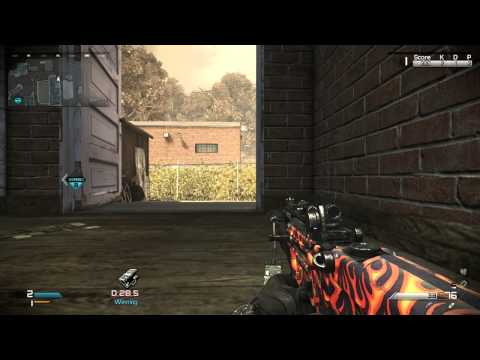 3k MLG Rank Gets WHIPED! (2/2) Map 3 Warhawk -