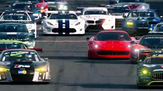 Gran Turismo Sport - Japanese Intro