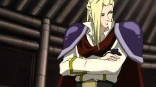 Kiba Episode 13 Hurtling Power English Dub