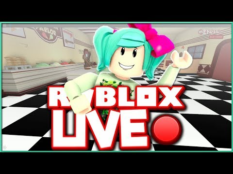 🔴LIVE Roblox Sports Event🔴SallyGreenGamer, Geegee92 Family Friendly