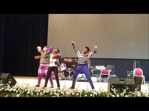 Xxx Mp4 Adithya Nayar Sunil Madhav Reshna Ootipattanam Song KILUKKAM Choreographed By Sabu 3gp Sex