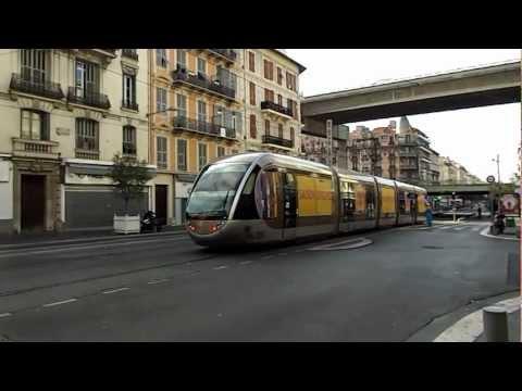 tramway,trem,estrada....nice ville