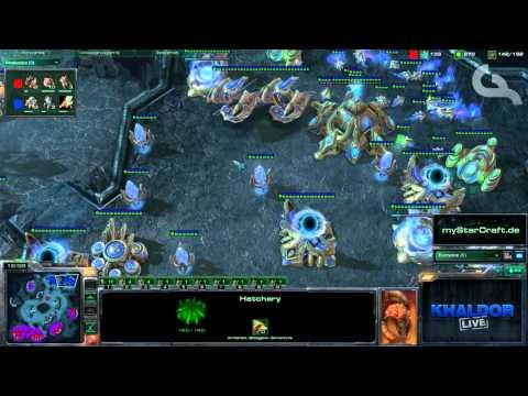 Xxx Mp4 51 2011 KnowMe P Vs Fjuxan Z StarCraft 2 3gp Sex