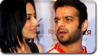 DRUNK Karan Patel Asks Ex-Girlfriend Kamya Punjabi To PATCH UP Publicly