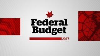 CBC News 2017 budget special