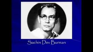 Mono dilo na bandhu (মন দিল না বঁধু ) By Sachin Dev Burman