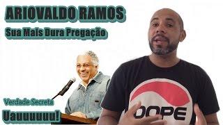 Todo Cristão Deveria Vê Essa Pregação | Ariovaldo Ramos