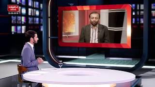 Farooq Sattar MQM Exclusive interview in Barri Baat - Hum News