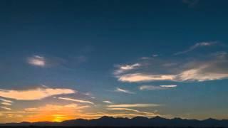 Inyokern Sunset