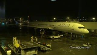 Delta First Class Seattle to Honolulu KSEA-PHNL Flight Review