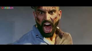 Parmish Verma ne Kalle 25 Bande Kutt Ditte - Punjabi Action Scene - PARMISH VERMA