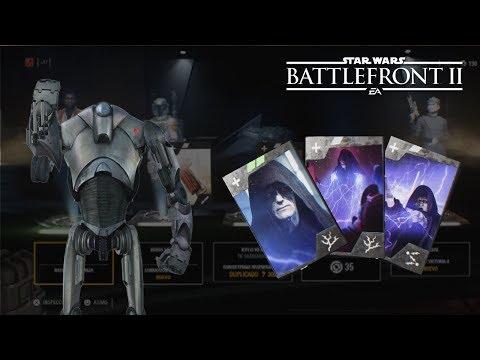 Xxx Mp4 Abriendo Cajas Y Jugando Con Battledroids Star Wars Battlefront 2 3gp Sex