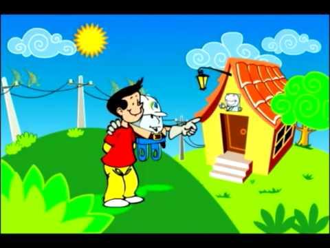 Cómo se genera transmite y distribuye la energía eléctrica
