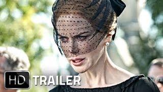 STOKER Trailer German Deutsch HD 2013 | Nicole Kidman
