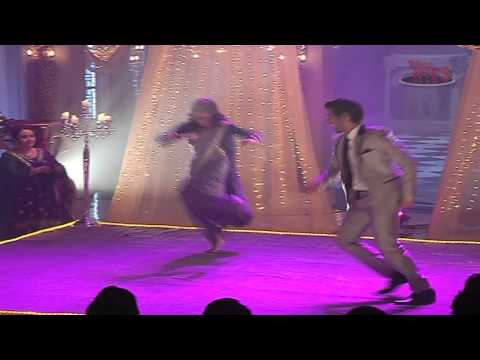 Xxx Mp4 Making Of Badtameez Dil On Abhi And Pragya In Kumkum Bhagya 3gp Sex