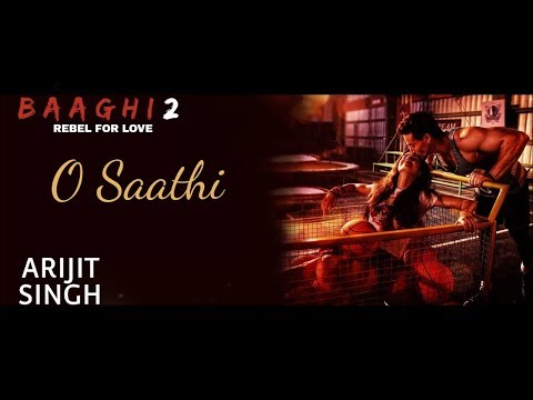 Xxx Mp4 O Saathi Baaghi 2 Arijit Singh Song Arijit Singh MTV Unplugged Baaghi 2 Video Song O Sathi 3gp Sex
