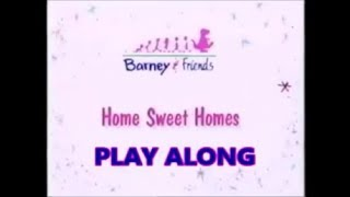 Home Sweet Homes Play Along Reboot
