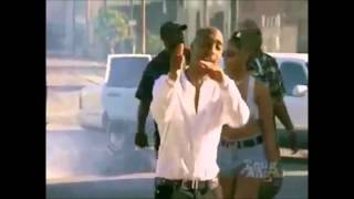 2pac Feat. Snoop Dogg 2 Of Amerikaz Most Wanted (Video Shoot 2' Version)