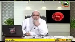 أبو إسلام يدعى أن القرآن يشتم والرسول يشتم