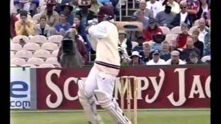 2000 England vs West Indies - TEST SERIES REVIEW