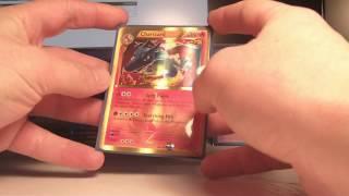 Opening a Plasma Storm Half Booster Box [Part 2/3] (CHARIZARD!)