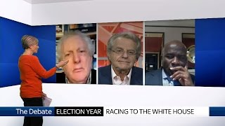 Sky News Debate: Jerry Springer's Presidential Predictions
