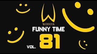 DotA - WoDotA Funny Time Vol.81