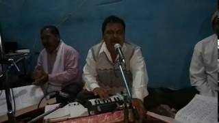 Raghav thakur | सुन्दरकण्ठ सीताराम लय में | में निकला गड्डी लेके