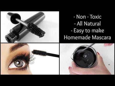 Xxx Mp4 Homemade Mascara Non Toxic All Natural Easy To Make 3gp Sex