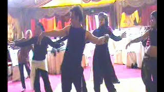 learn Belly dance and dance Egyptian folklore