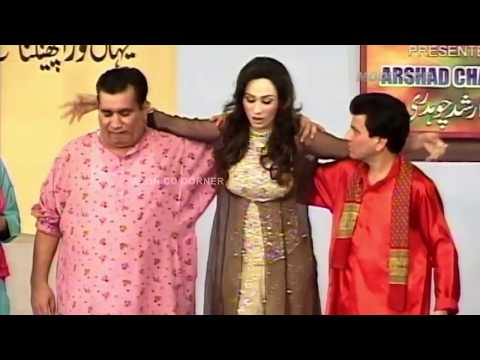 Xxx Mp4 Best Of Deedar And Tariq Teddy Stage Drama Full Comedy Clip 3gp Sex