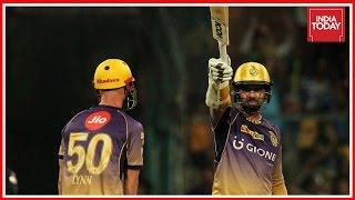 IPL 2017: Narine, Lynn power Kolkata to comfortable win over Bangalore