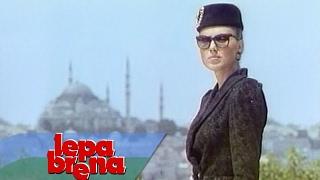 Lepa Brena - Robinja - (Official Video 1989)