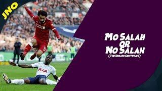 Fantasy Premier League - MO SALAH OR NO SALAH - FPL Gameweek 6