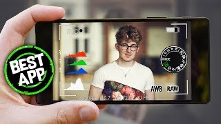 Best Camera Apps to take DSLR Quality Photos on Android - 2017 ⚡⚡⚡⚡⚡ 🔥🔥🔥🔥🔥