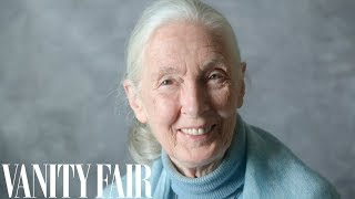 Jane Goodall: The Difference Makers: Episode 1 | Unlimited by UBS | Vanity Fair UK
