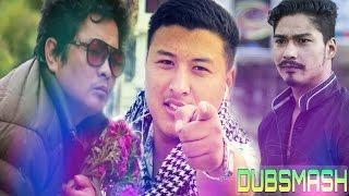 New Nepali Movie Dialogue Dubsmash Compilation || Dayahang Rai, Saugat Malla, Rajesh Hamal || KSE