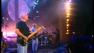 Pink Floyd   Live At Live 8 London 2005