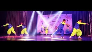 Lean On | DJ SNAKE | Dance Performance By Step2Step Dance Studio
