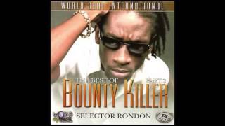 Bounty Killer - Man A Killa (2004) [ HIGH QUALITY SOUND - HD 1080p ]