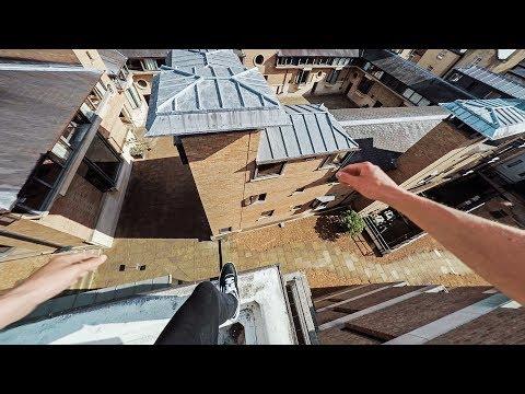 Xxx Mp4 Rooftop Parkour POV Cambridge 3gp Sex